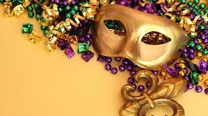 Vocabulário relacionado ao Carnaval