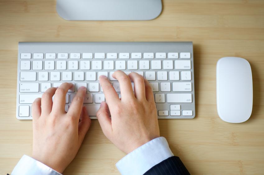Aprenda a escrever cartas/e-mails formais
