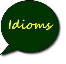 Expressões idiomáticas 2