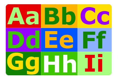 Quando usar a letra maiúscula em inglês!