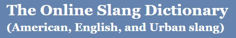 The online slang dictionary