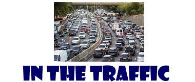 Vocabulário relacionado ao trânsito