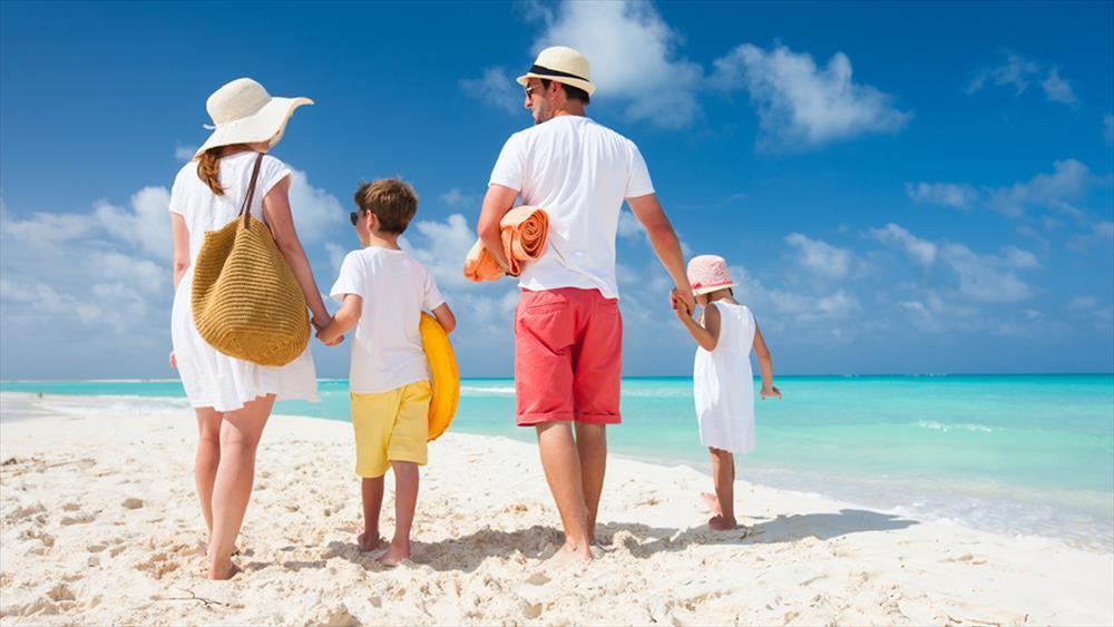 Vocabulário de férias