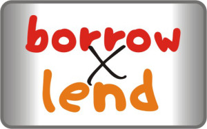 Borrow X Lend