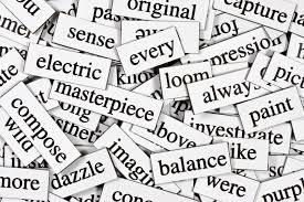 Estudo do léxico em inglês